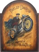 American motorcycles