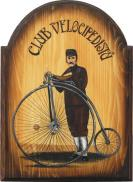 Velociped club